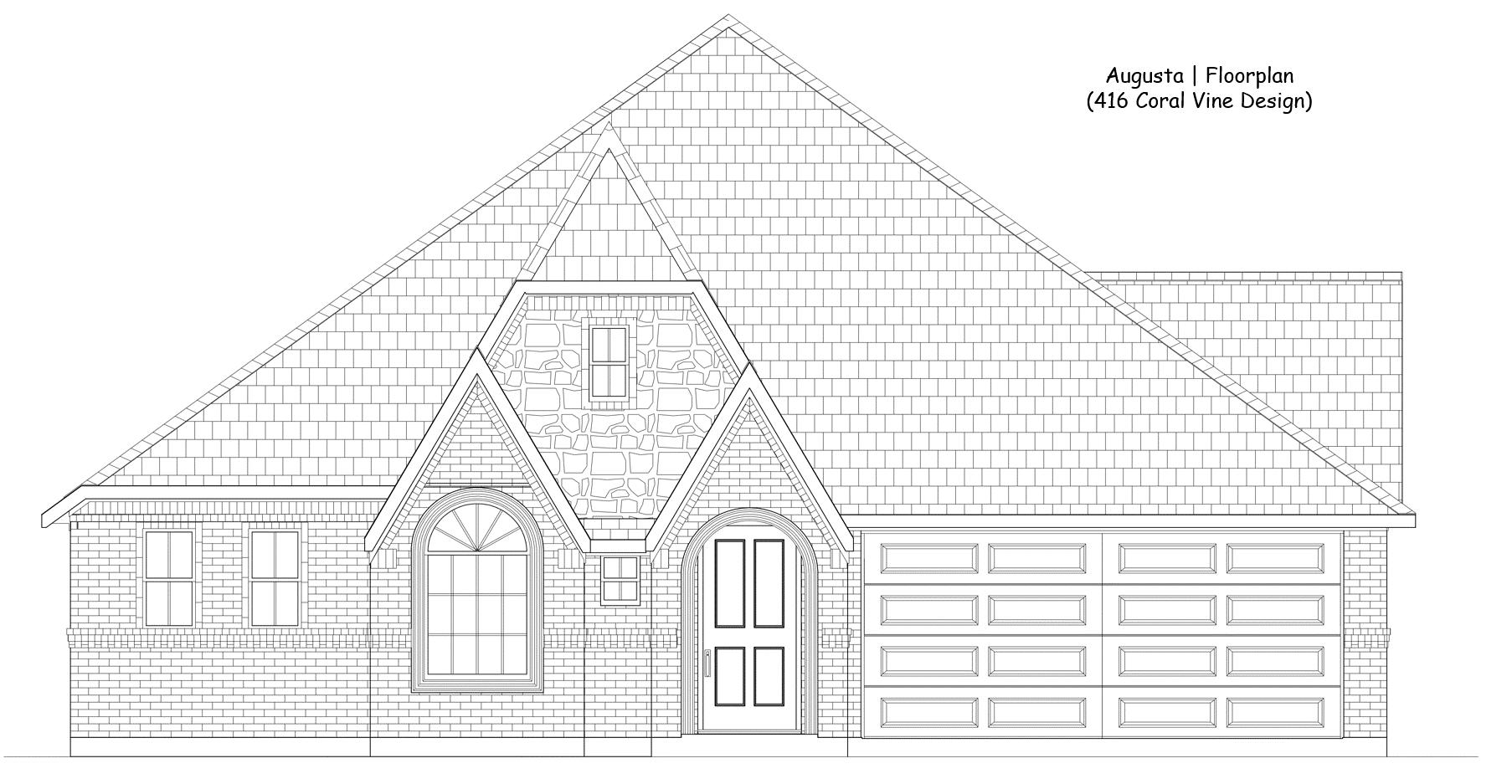 Augusta 416 EV