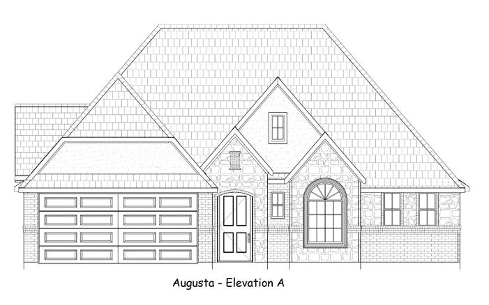 Augusta EV 2